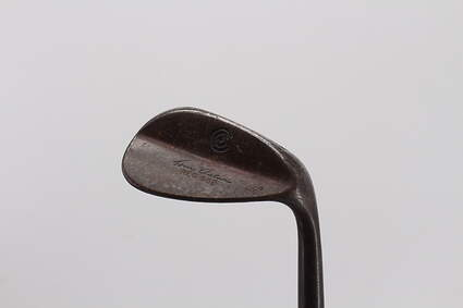 Cleveland 900 Form Forged Gunmetal Wedge Sand SW 56° Stock Steel Shaft Graphite Wedge Flex Right Handed 36.0in