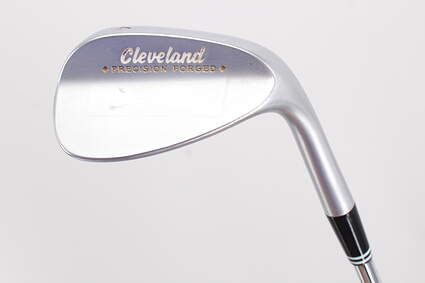 Cleveland 2012 588 Satin Wedge Sand SW 54° True Temper Dynamic Gold Steel Wedge Flex Right Handed 35.5in
