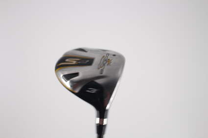 Cobra S2 Fairway Wood 3 Wood 3W 15° Cobra Fit-On Max 65 Graphite Regular Right Handed 43.5in
