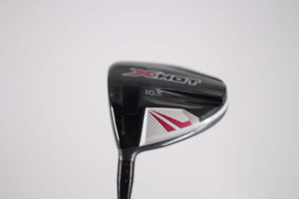 Callaway 2013 X Hot Womens Driver 10.5° Project X Velocity Graphite Ladies Left Handed 45.0in