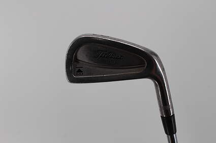 Titleist DCI 990 Single Iron 3 Iron Stock Steel Shaft Steel Stiff Right Handed 39.25in