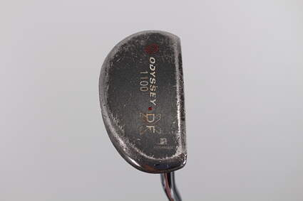 Odyssey DFX 1100 Putter Steel Right Handed 35.0in