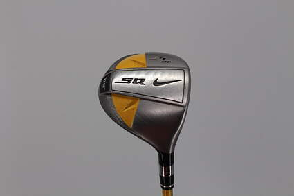 Nike Sasquatch Fairway Wood 7 Wood 7W 21° Nike Sasquatch Diamana Graphite Stiff Right Handed 41.5in