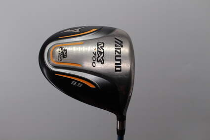 Mizuno MX-700 Driver 9.5° Aldila VS Proto 80 Graphite Stiff Right Handed 45.0in