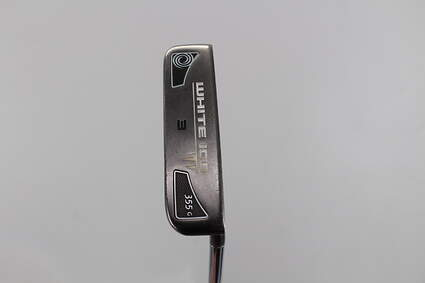 Odyssey White Ice 3 Putter Steel Right Handed 33.0in