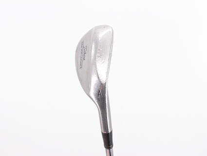 Titleist Triple Grind HP Soft Stainless Wedge Gap GW 52° True Temper Dynamic Gold Steel Stiff Right Handed 35.25in