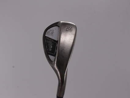 Mizuno 2014 JPX Wedge Lob LW 60° 10 Deg Bounce Stock Steel Shaft Steel Wedge Flex Right Handed 35.0in