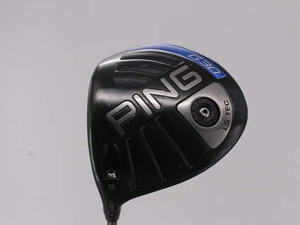 Ping G30 LS Tec Driver 9° Ping Tour 80 Graphite Stiff Left Handed 43.5in