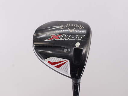 Callaway 2013 X Hot Driver 9.5° Project X Velocity Graphite Regular Right Handed 46.0in