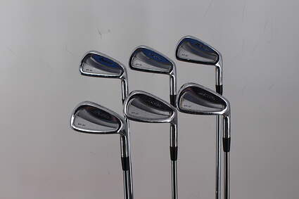 Mizuno MP 30 Iron Set 5-PW True Temper Dynamic Gold S300 Steel Stiff Right Handed 38.0in