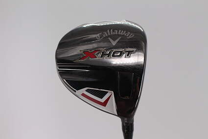 Callaway 2013 X Hot Driver 10.5° Project X Velocity Graphite Senior Right Handed 43.5in