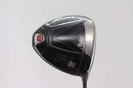 Callaway FT-iZ Driver 11° Callaway Aldila Voodoo Graphite Senior Right Handed 45.0in