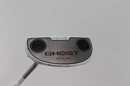 TaylorMade Ghost Tour FO 72 Putter Steel Left Handed 32.0in