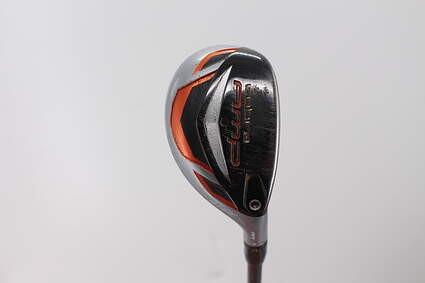 Cobra AMP Hybrid 4 Hybrid 22° Cobra Aldila AMP Graphite Regular Left Handed 39.5in