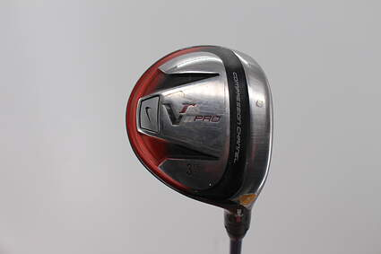 Nike Victory Red Pro Fairway Wood 3 Wood 3W 15° Project X 6.5 Graphite Graphite X-Stiff Right Handed 43.0in