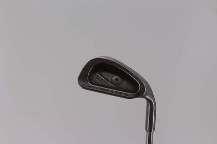 Ping Eye 2 Single Iron 5 Iron Stock Steel Shaft Steel Stiff Right Handed Red dot 38.0in
