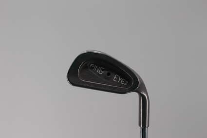Ping Eye 2 Single Iron 3 Iron Stock Steel Shaft Steel Stiff Right Handed Black Dot 39.0in