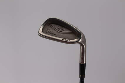Cobra Cobra Oversize Norman Grind Wedge Pitching Wedge PW Stock Graphite Shaft Graphite Senior Right Handed 36.5in