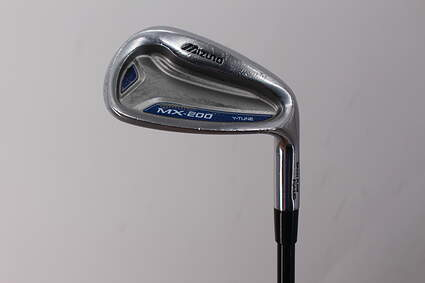 Mizuno MX 200 Wedge Pitching Wedge PW ProLaunch AXIS Platinum Graphite Senior Right Handed 34.5in