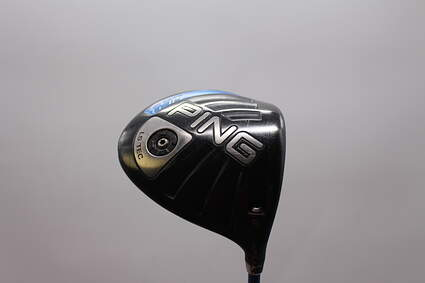 Ping G30 LS Tec Driver 9° Ping TFC 419D Graphite Regular Right Handed 45.5in