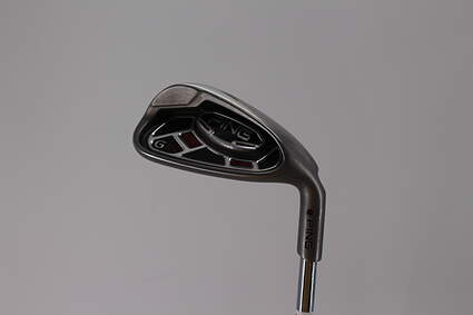 Ping G15 Wedge Pitching Wedge PW 46° Ping AWT Steel Stiff Right Handed Red dot 36.5in