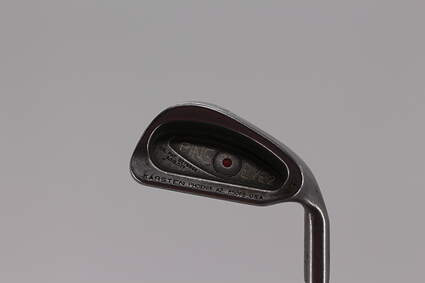 Ping Eye 2 Single Iron 5 Iron Stock Steel Shaft Steel Stiff Right Handed Red dot 37.5in