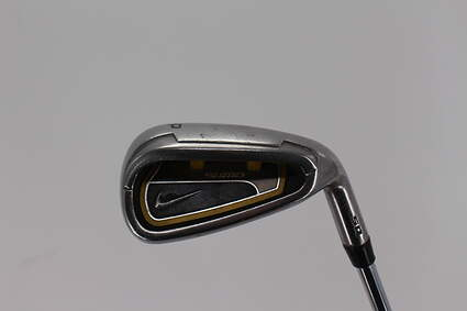 Nike Sasquatch Sumo Single Iron Pitching Wedge PW True Temper Dynamic Gold R300 Steel Regular Right Handed 35.75in