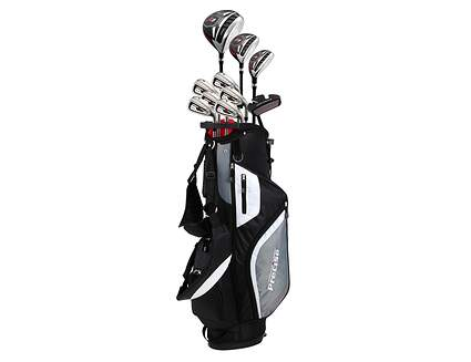 Precise M5 Mens Complete Golf Club Set