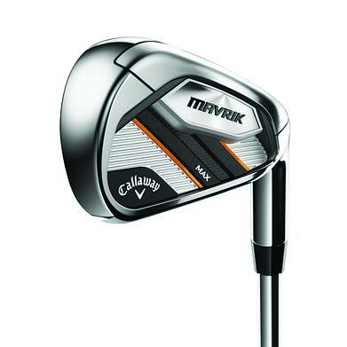 Callaway Mavrik Max Single Iron