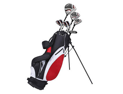 Precise MDX II Teen Complete Golf Club Set