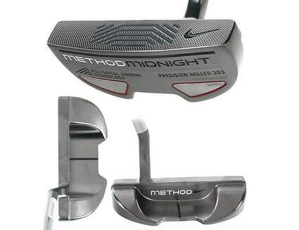 Nike Method Midnight 008 Putter
