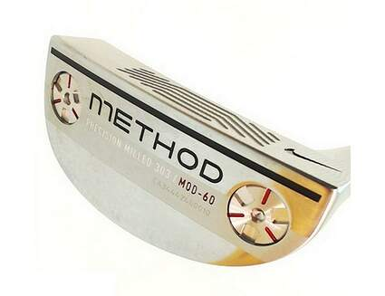 Nike Method MOD 60 Putter