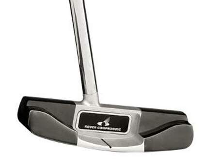 Never Compromise Milled Series 8 Putter
