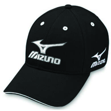 Mizuno All Mens Golf Hat