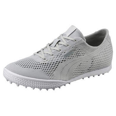 Puma Monolite Cat Woven Womens Golf Shoe