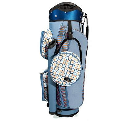 Sassy Caddy Morocco Cart Bag