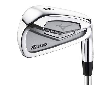 Mizuno MP 15 Single Iron