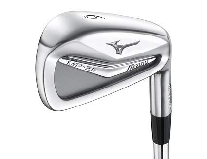 Mizuno MP 25 Single Iron