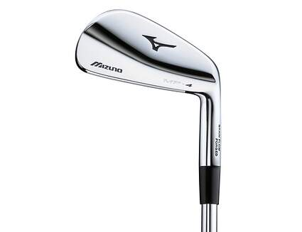 Mizuno MP 4 Single Iron