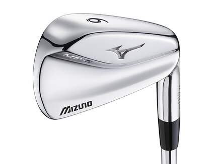 Mizuno MP 5 Iron Set