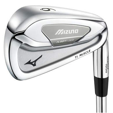 Mizuno MP 59 Single Iron