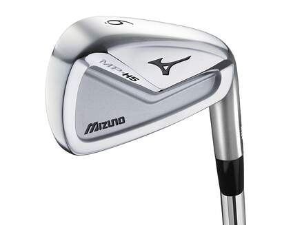 Mizuno MP H5 Iron Set