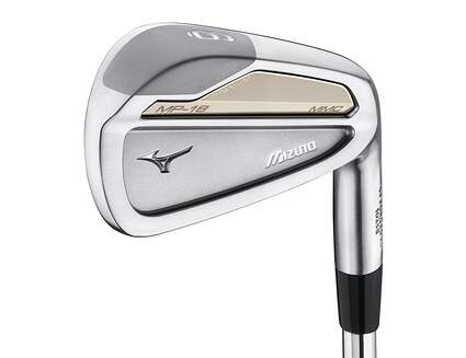 Mizuno MP-18 MMC Iron Set