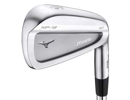 Mizuno MP-18 SC Single Iron