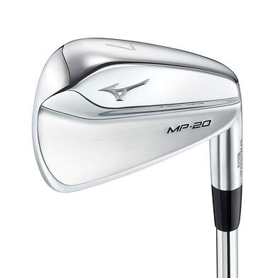 Mizuno MP-20 Iron Set