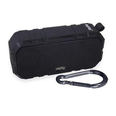 Bag Boy Mini Soundbar Speaker Accessories