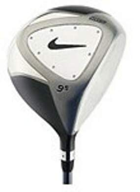 Nike NDS Driver
