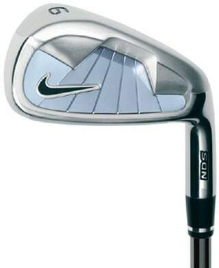 Nike NDS Iron Set