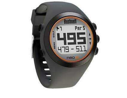 Bushnell Neo XS Watch Golf GPS & Rangefinders