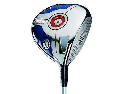Callaway 2014 Big Bertha Alpha Driver